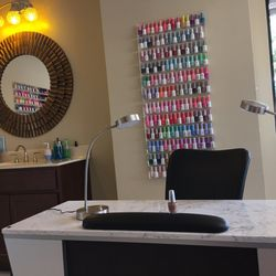 Photo Of BCBC Nails   Ocean Springs, MS, United States. Beautiful New Salon