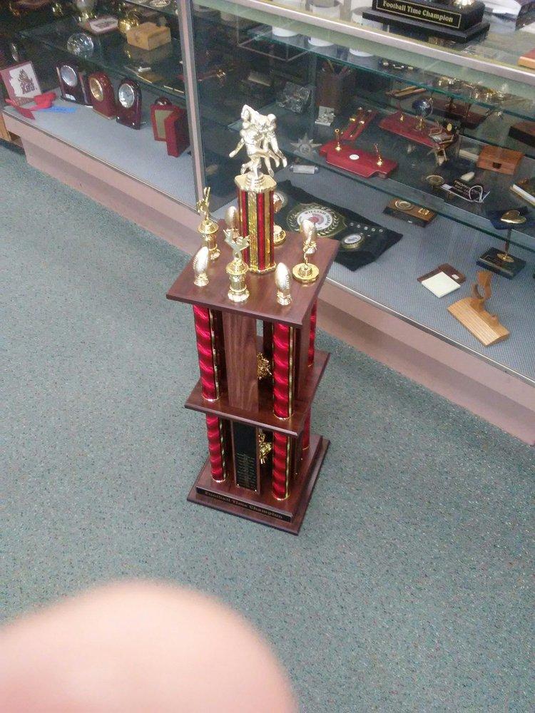 Trophy Den