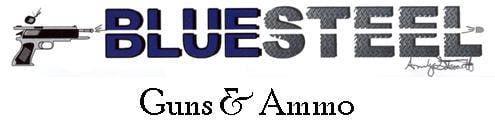 Blue Steel Guns & Ammo