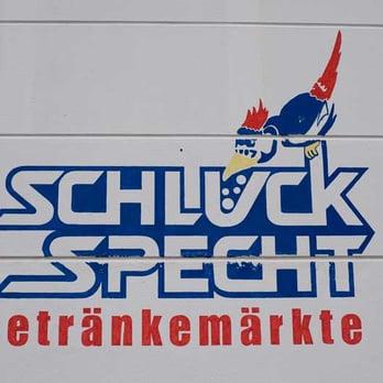 Getränkemarkt Schluckspecht - GESCHLOSSEN - Getränkemarkt - Karl-von ...