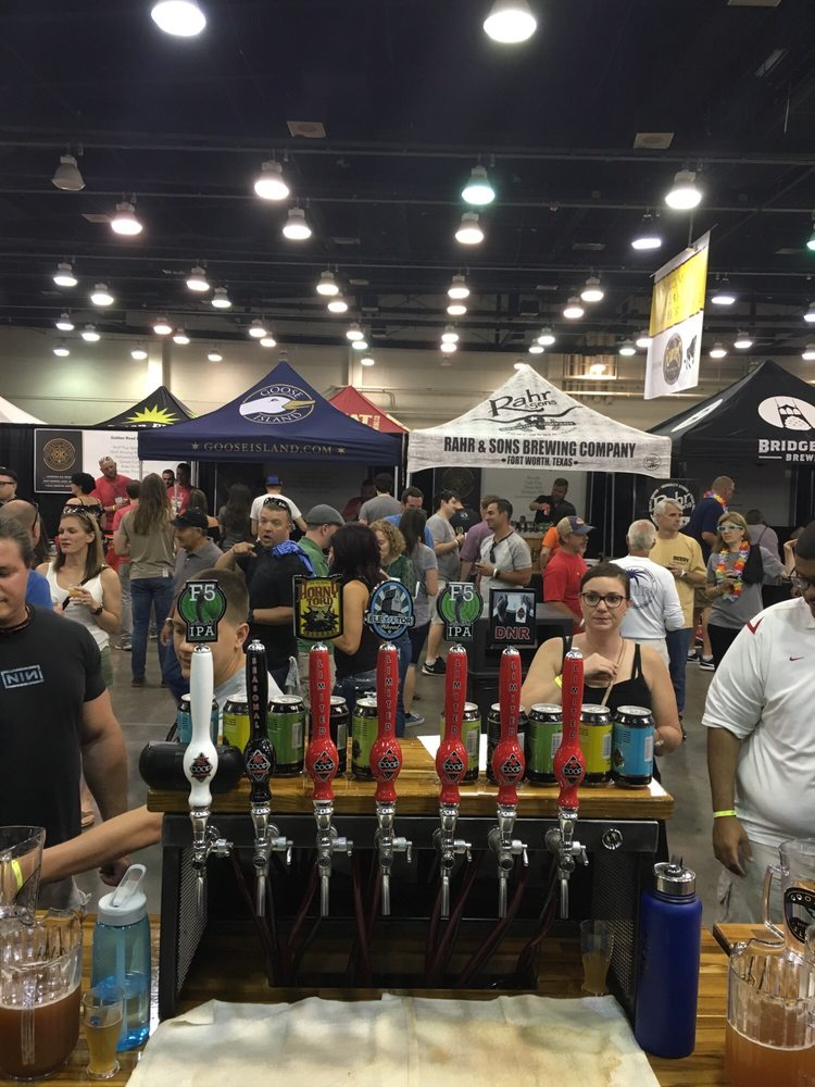 Oklahoma Craft Beer Festival