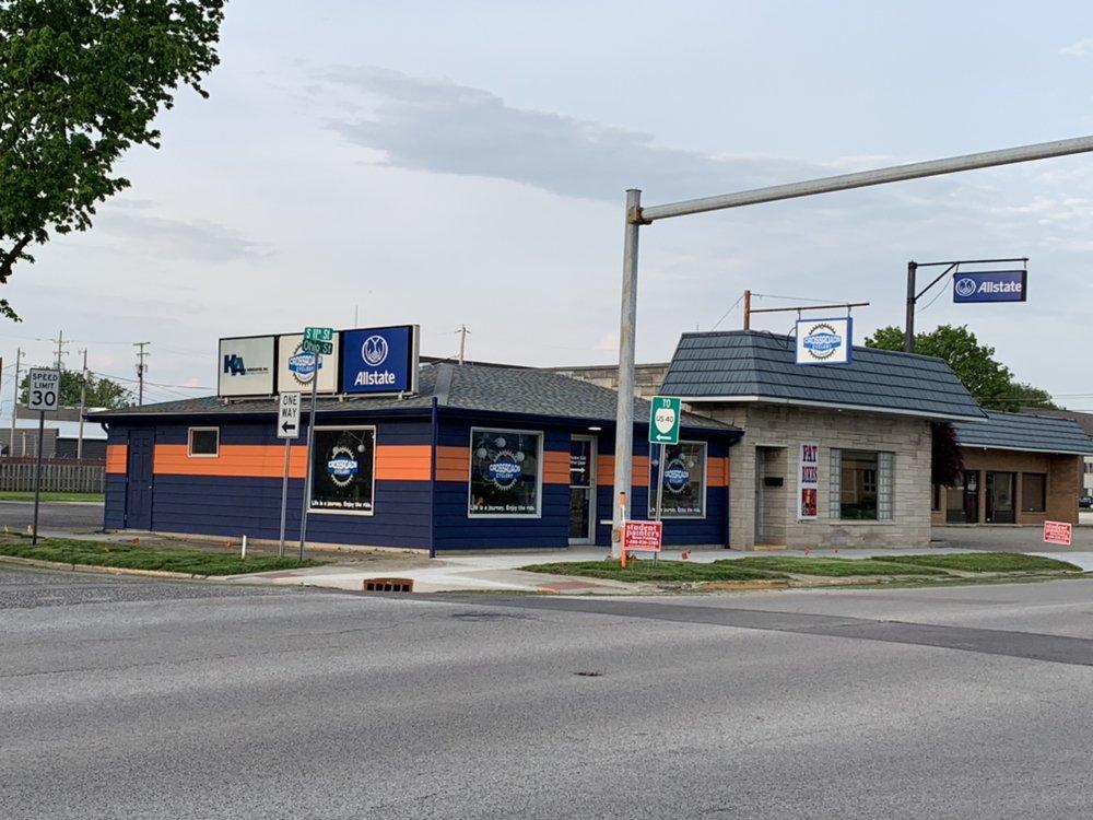 Crossroads Cyclery: 1102 Ohio St, Terre Haute, IN