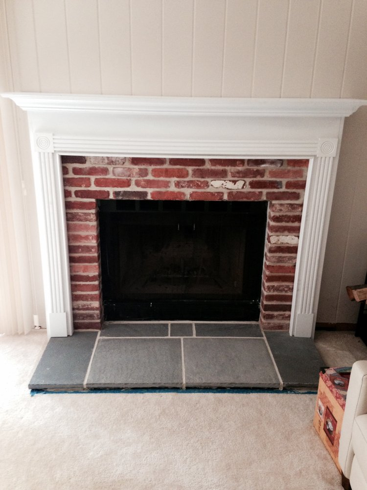 Hearthstone Chimney and Masonry: Warrenton, VA
