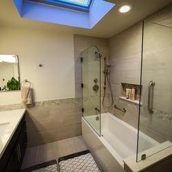 Fierro Construction CLOSED Contractors Harrison St - Bathroom remodel oakland