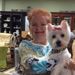 Photo Of Found Treasures   Aiken, SC, United States. Meet Zoey  One