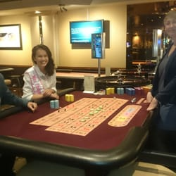 Grosvenor casino de londres gloucester road