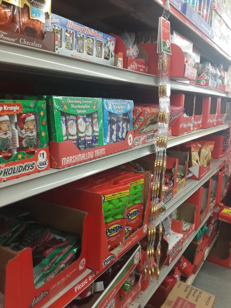 photo of family dollar brooklyn ny united states christmas snacks at family - Family Dollar Open On Christmas