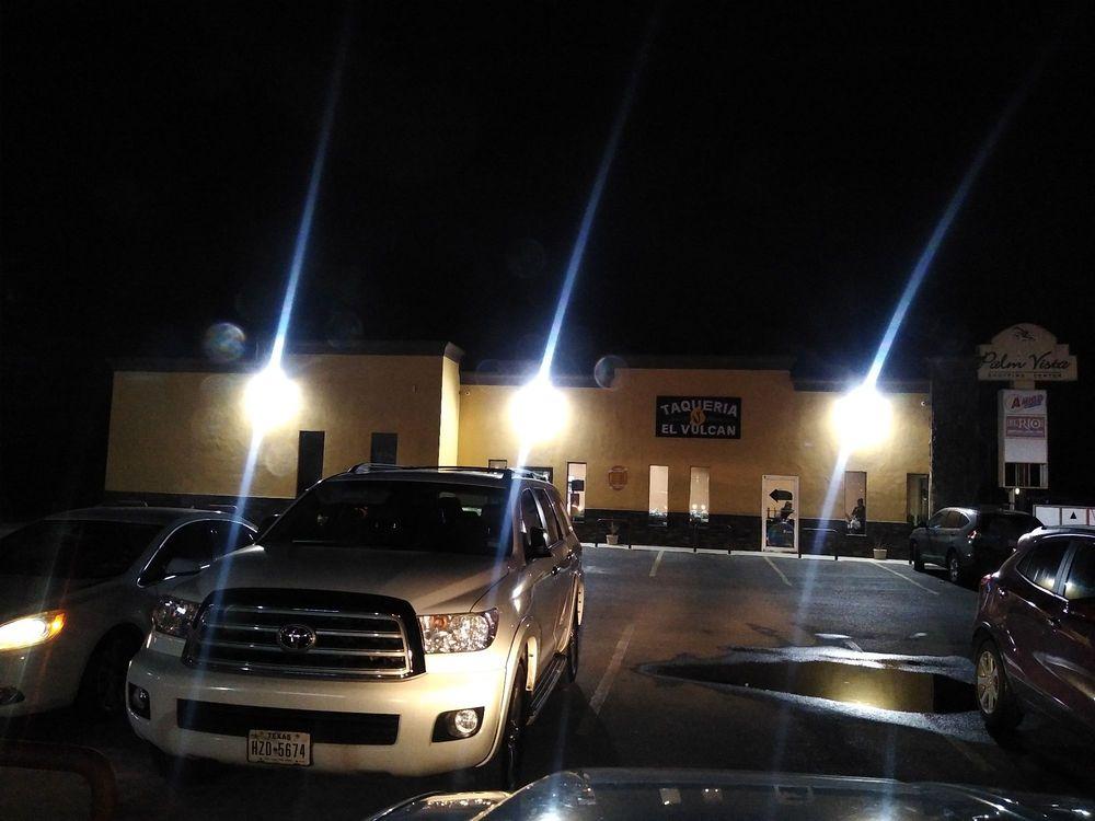 Taqueria El Vulcan #2: 715 W Palma Vista Dr, Palmview, TX
