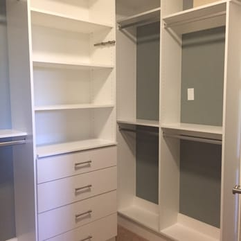 Superieur Photo Of Classy Closets   Escondido, CA, United States. The Hubbyu0027s Side Of