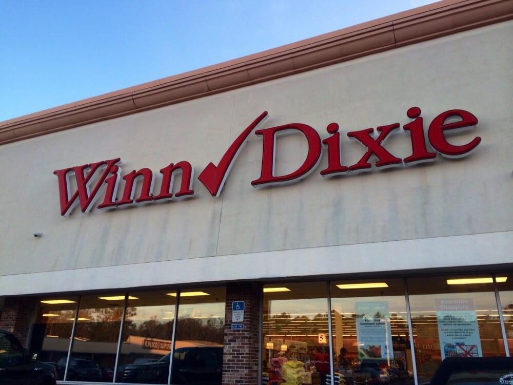 Winn-Dixie: 450078 State Road 200, Callahan, FL