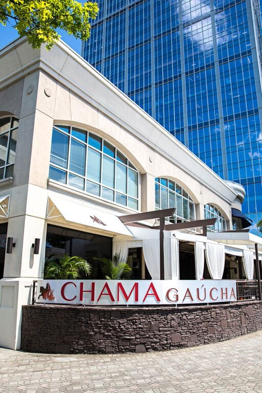 Chama Gaucha Brazilian Steakhouse
