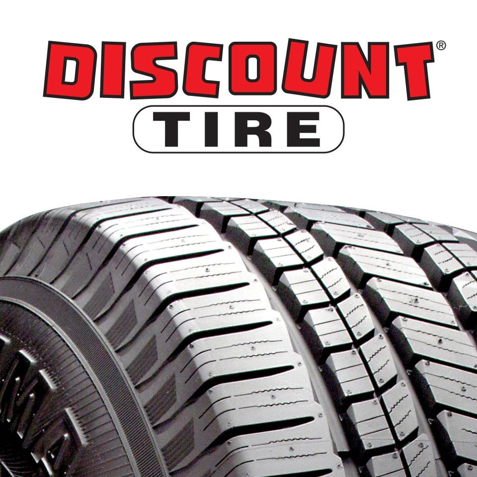 Discount Tire: 2523 E 17th St, Ammon, ID