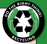 Do The Right Thing! Recycling