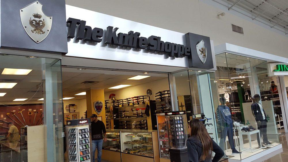 Knife Shoppe