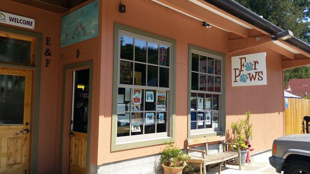 For Paws: 31 Bolinas Rd, Fairfax, CA
