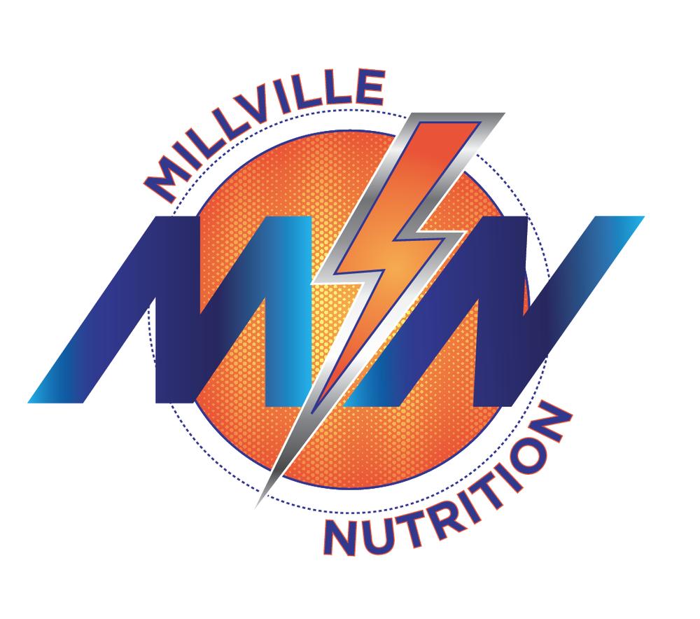 Millville Nutrition: 10 E Main St, Millville, NJ