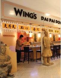 Wing's Dai Pai Dong