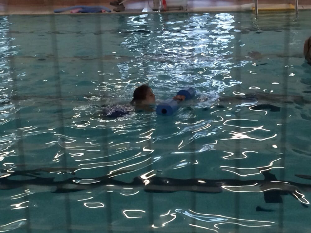 Swim lessons yelp for Ymca with swimming pool near me