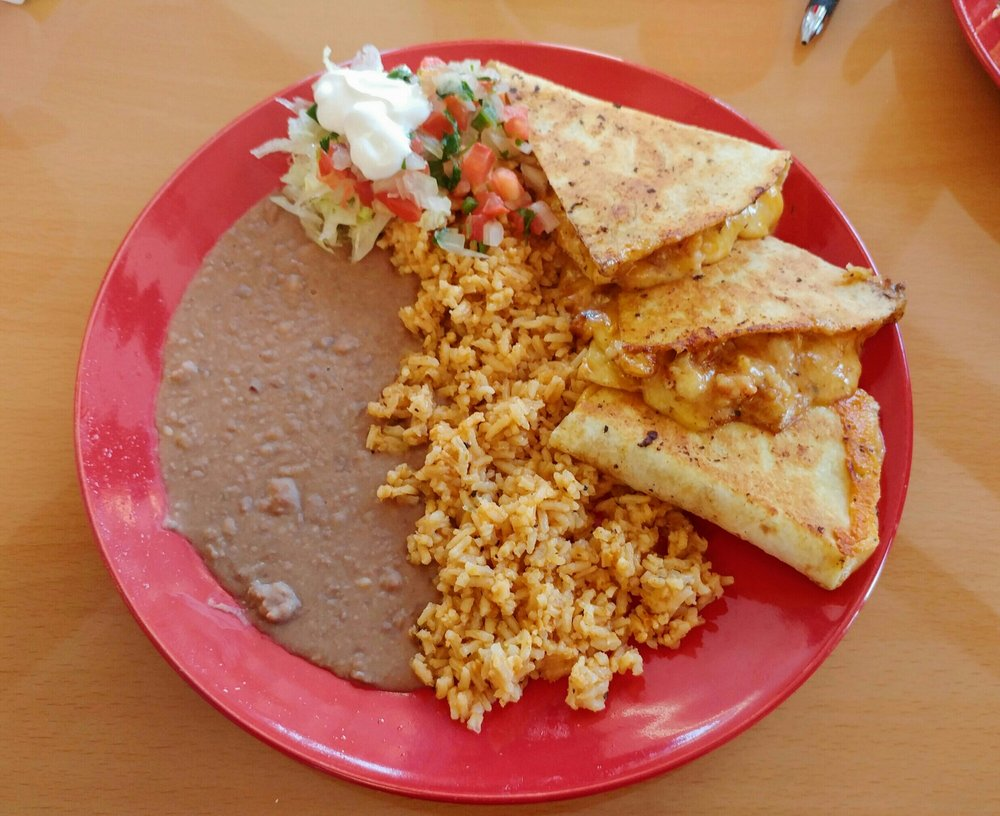 Photo of Angie's Mexican & Seafood: Humble, TX