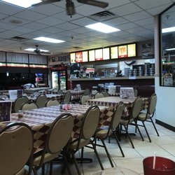 Photo Of Manny S Pizza House Ormond Beach Fl United States
