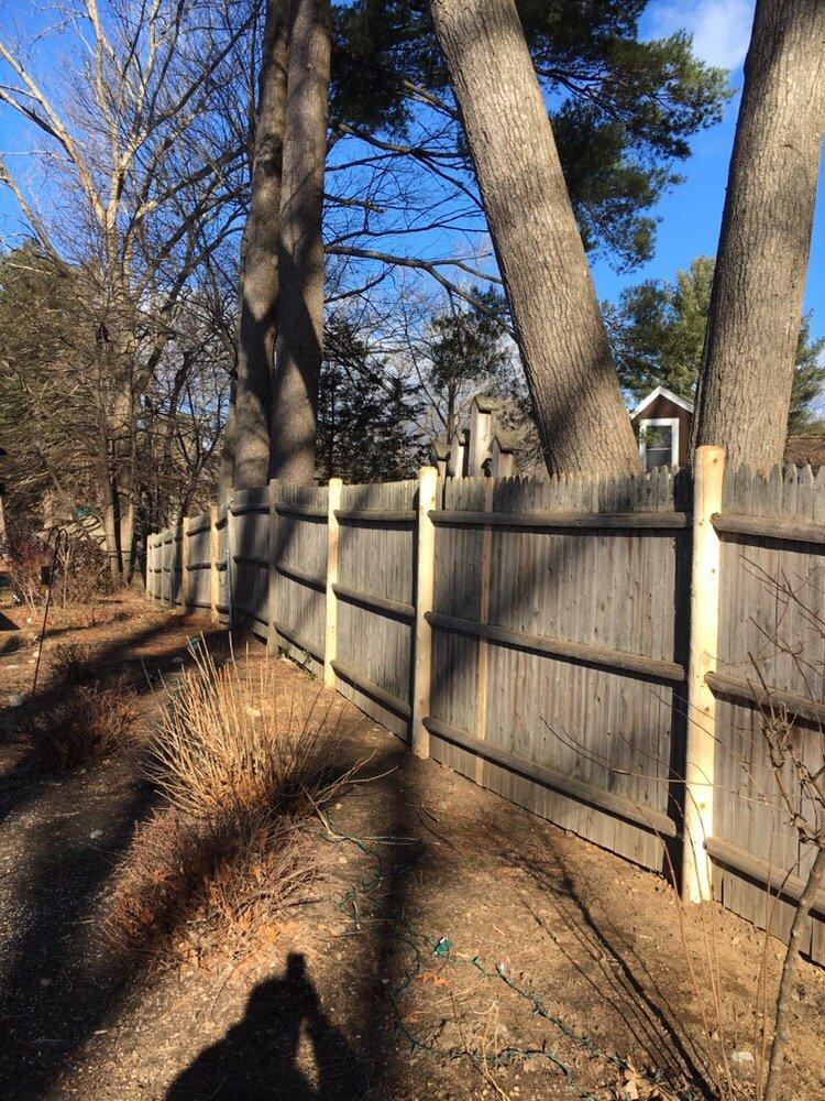 Geo Bros Fence