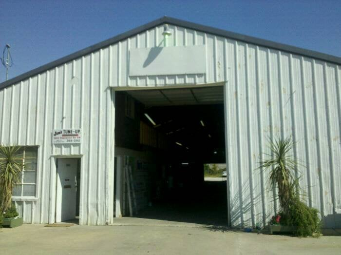Jim's Tune Up Service: 1643 Edgewood Rd SW, Cedar Rapids, IA