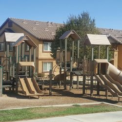 Photo Of Santa Fe Apartments   Hesperia, CA, United States