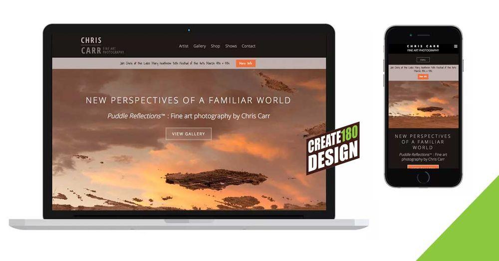 Create180 Design