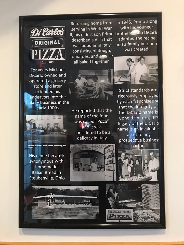 DiCarlo's Original Pizza - 22 Photos & 48 Reviews - Salad