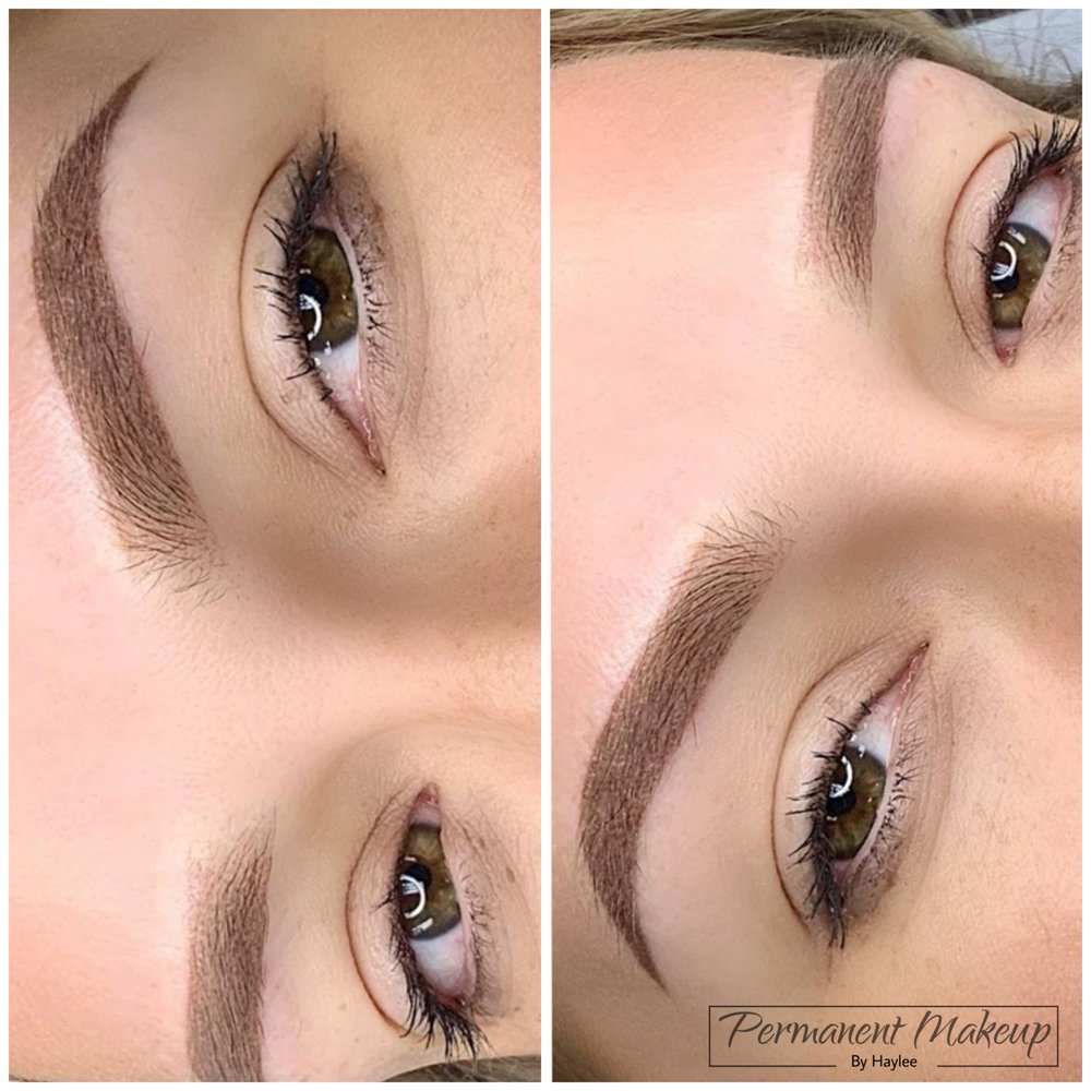 Permanent Makeup By Haylee Gift Card