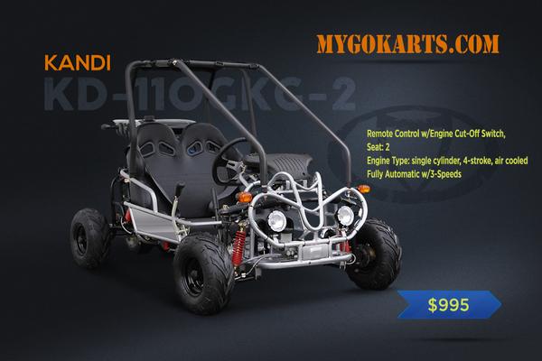 MyGoKarts - CLOSED - Go Karts - 704 US Hway 130 S