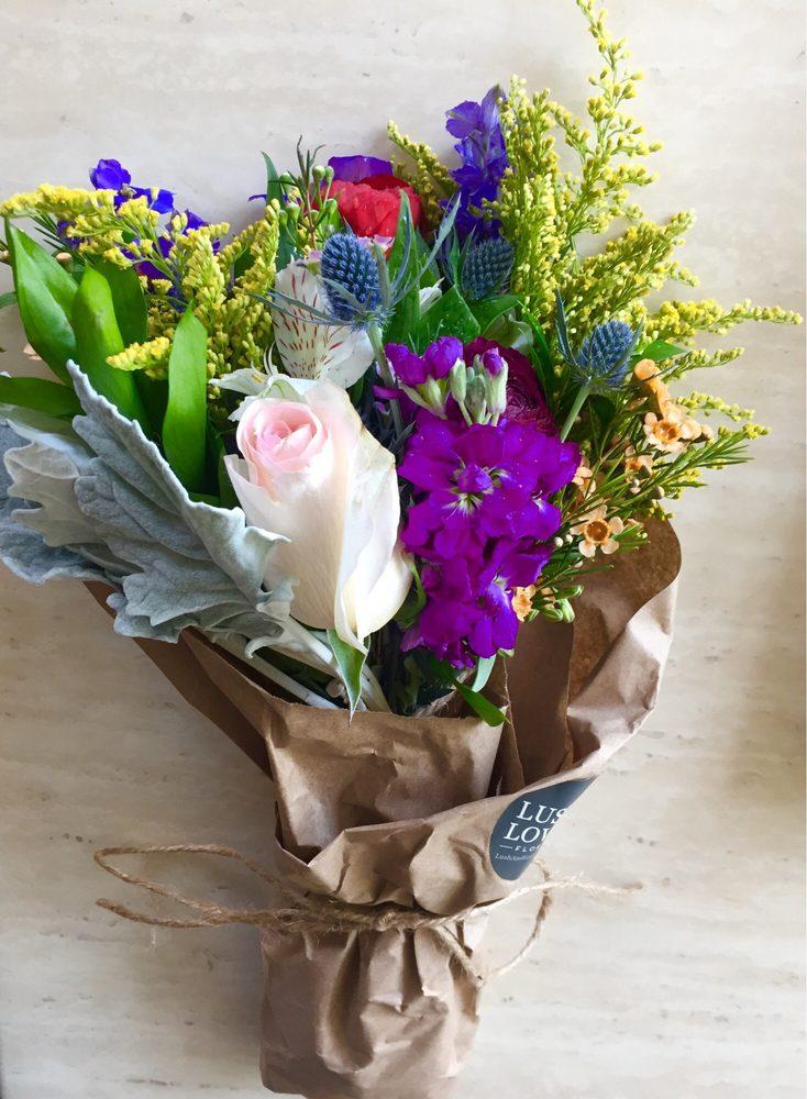 Lush & Lovely Floristry