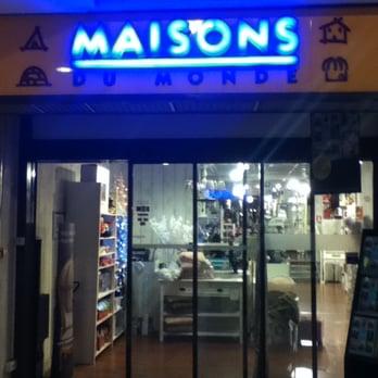 Maisons Du Monde - Wohnaccessoires - Centre Commercial Mériadeck ...