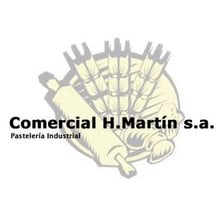 Comercial h martin bakeries calle arquimedes 9 for Centro comercial barbera del valles