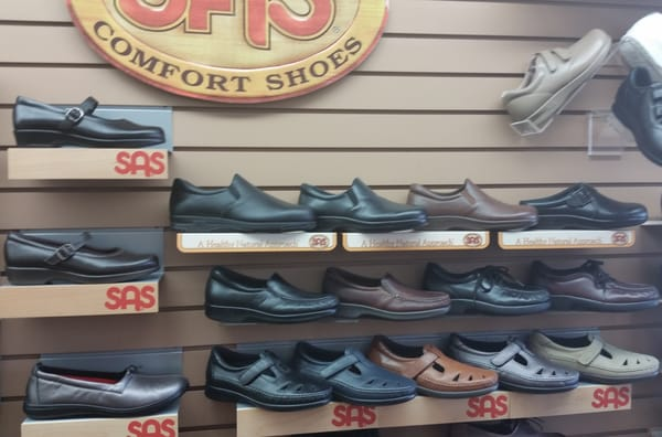 Naturalizer Shoe Stores In Minnesota
