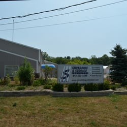 Awesome Photo Of Shredding And Storage Unlimited   Bloomington, IN, United States.  This Is