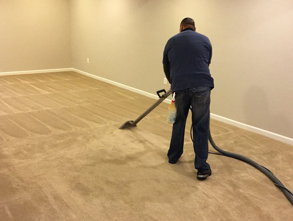 ADC Carpet Cleaning: Martinsburg, WV