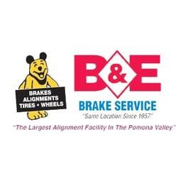 Alignment & Brake Center - 10 Reviews - Tires - 1005 W Holt Blvd ...