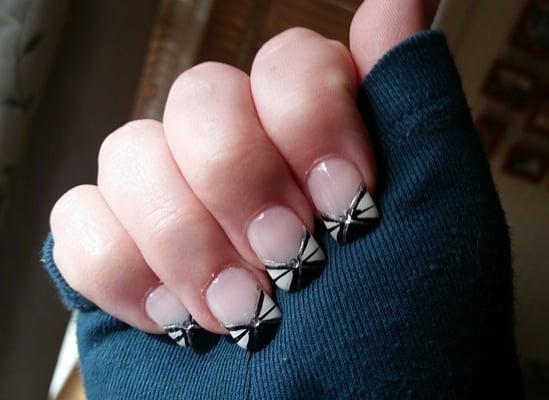 Lees Nails 90 Center Rd Ste Essex Essex Junction Vt Manicurists