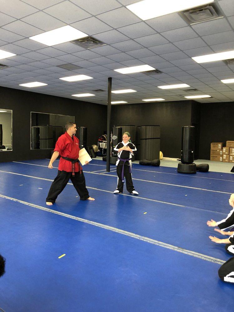 Championship Martial Arts: 1295 Tuskawilla Rd, Winter Springs, FL