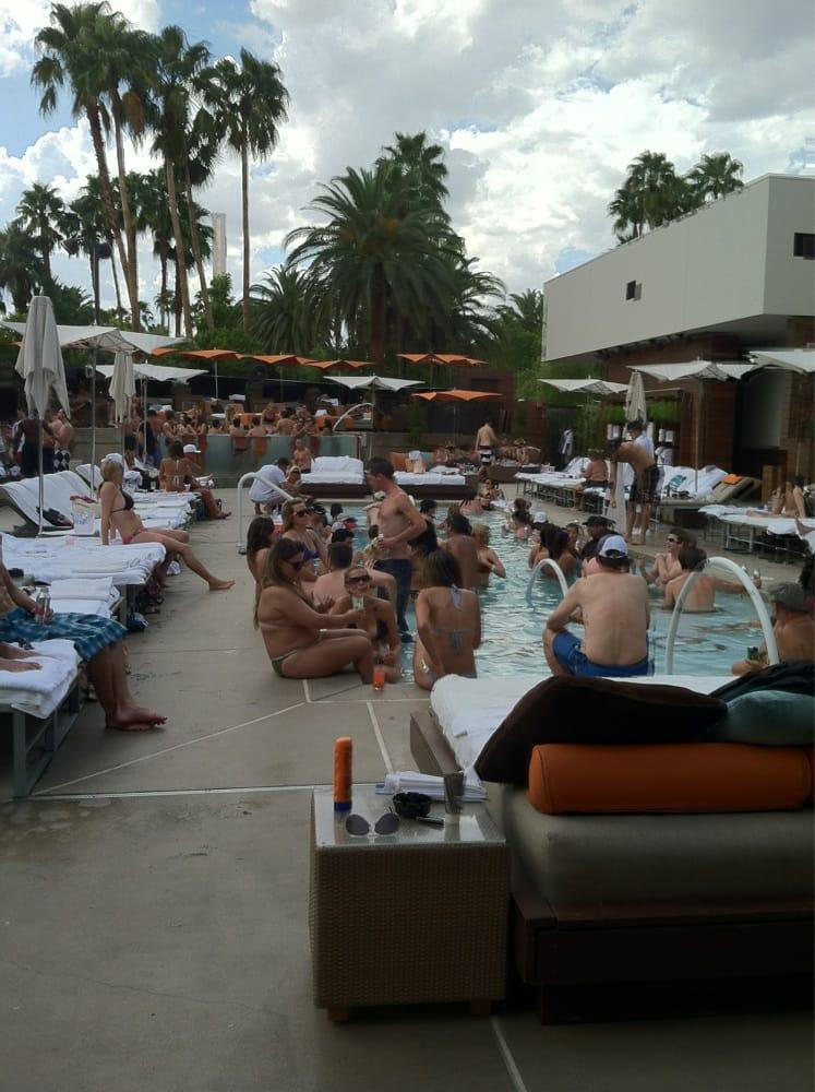 Photos for bare pool lounge yelp for Pool show vegas