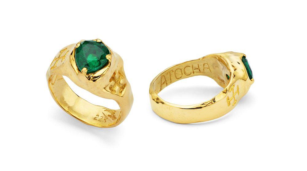 Emeralds International LLC: 104 Duval St, Key West, FL