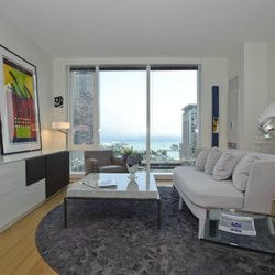 Photo Of Impact Design Firm   Chicago, IL, United States. Streeterville  Living Room