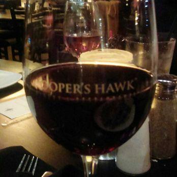 Cooper s hawk winery restaurants 371 photos 388 for 388 new american cuisine