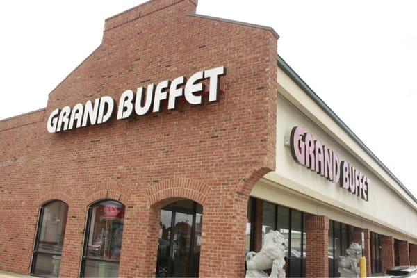 grand buffet 1356 n green river rd evansville in restaurants mapquest rh mapquest com grand buffet evansville in coupons Grand Buffet Restaurant