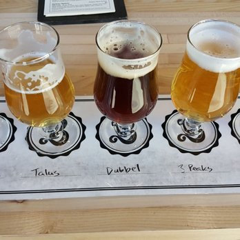 bruz beers 111 photos 78 reviews breweries 1675 w 67th ave denver co united states. Black Bedroom Furniture Sets. Home Design Ideas