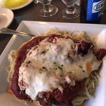 Gigi S Italian Kitchen Rochester Ny