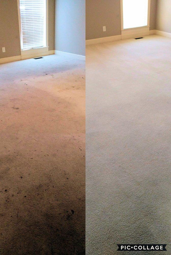 Bluff City Chem-Dry: 10505 Hwy 64, Arlington, TN