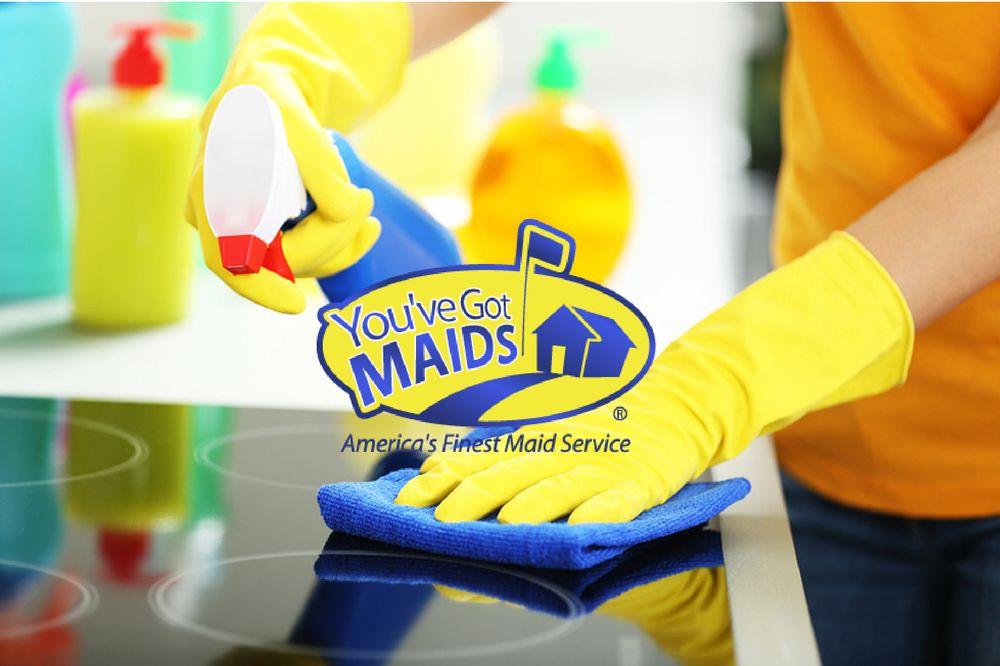 You've Got Maids - Springfield: 2200 E Sunshine, Springfield, MO