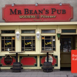 mr bean s pub pubs steinweg 34 braunschweig niedersachsen alemania n mero de tel fono. Black Bedroom Furniture Sets. Home Design Ideas